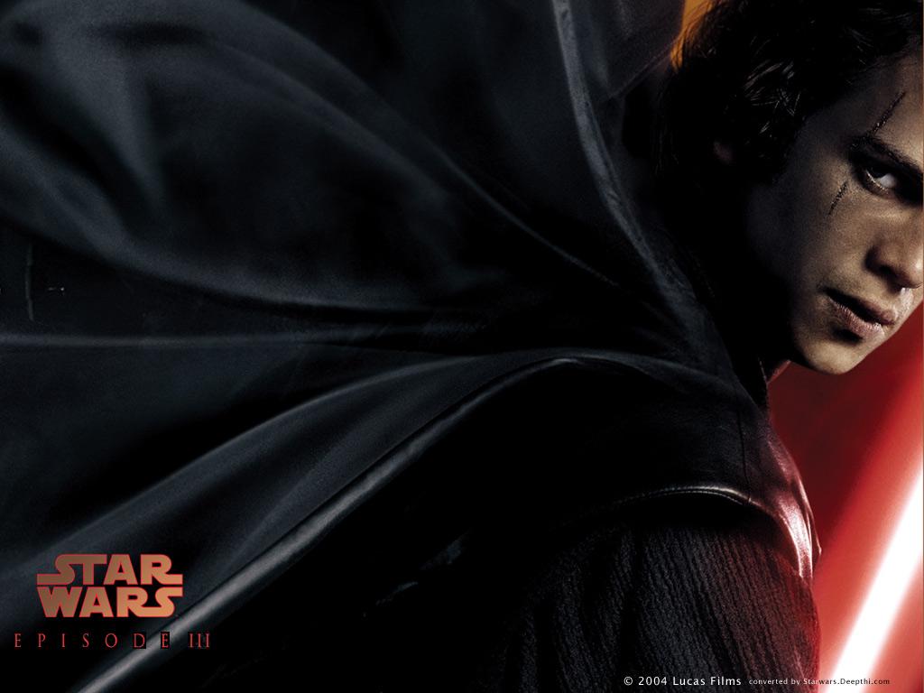Star Wars Wallpaper revenge of the sith poster detailjpg 1024 x 768 1024x768