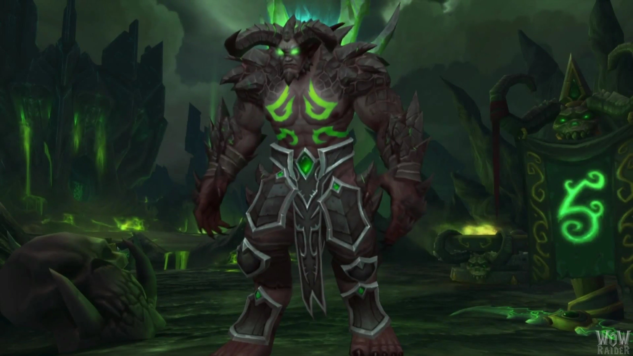 Free Download World Of Warcraft Legion Hd Wallpapers Download