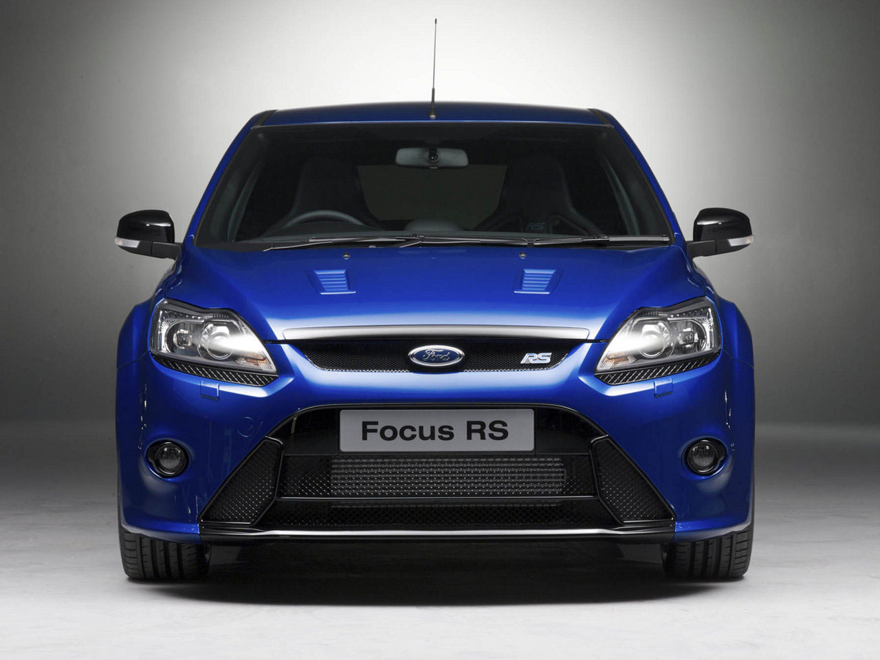 Gallery FORD Ford Focus RS 2009 Ford Focus RS wallpapers 1280x960