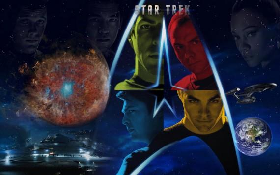 Mobile Phone Star Trek 2009 Wallpaper Num 5 Download Wallpapers 570x356