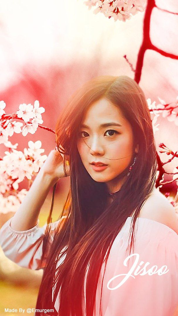 Jisoo Wallpaper BlackPink Blackpink Black pink kpop dan 607x1080