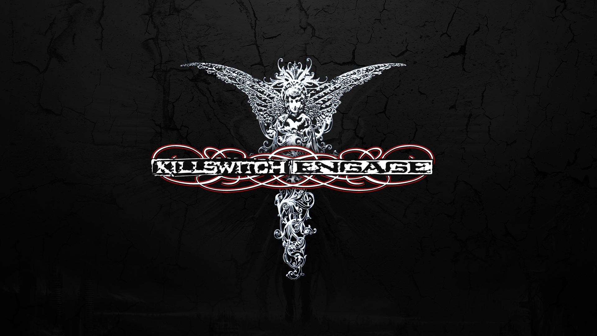 Best 38 Killswitch Engage Wallpaper on HipWallpaper Killswitch 1920x1080