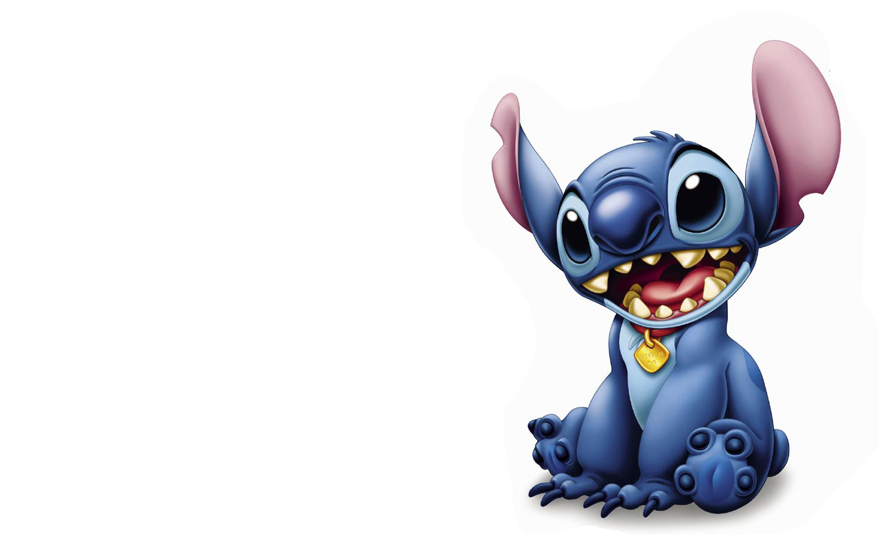 The gallery for   gt Lilo And Stitch Wallpaper For Android 1280x800