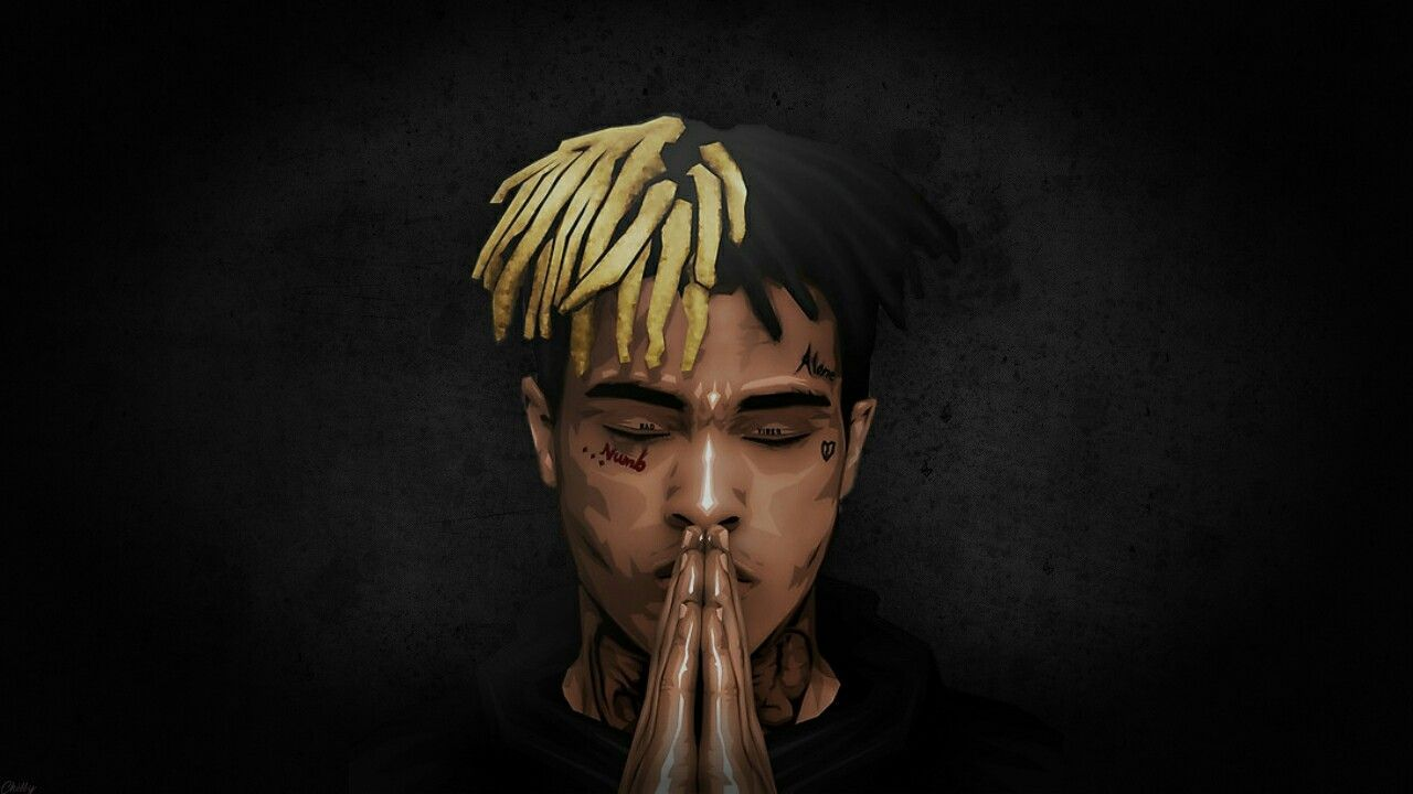 Discover the coolest EditMe xxxtentacion edit omg images Art 1280x720