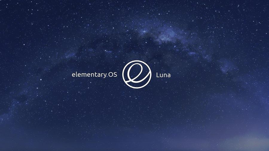 elementary OS Luna 2013   Taringa 900x506