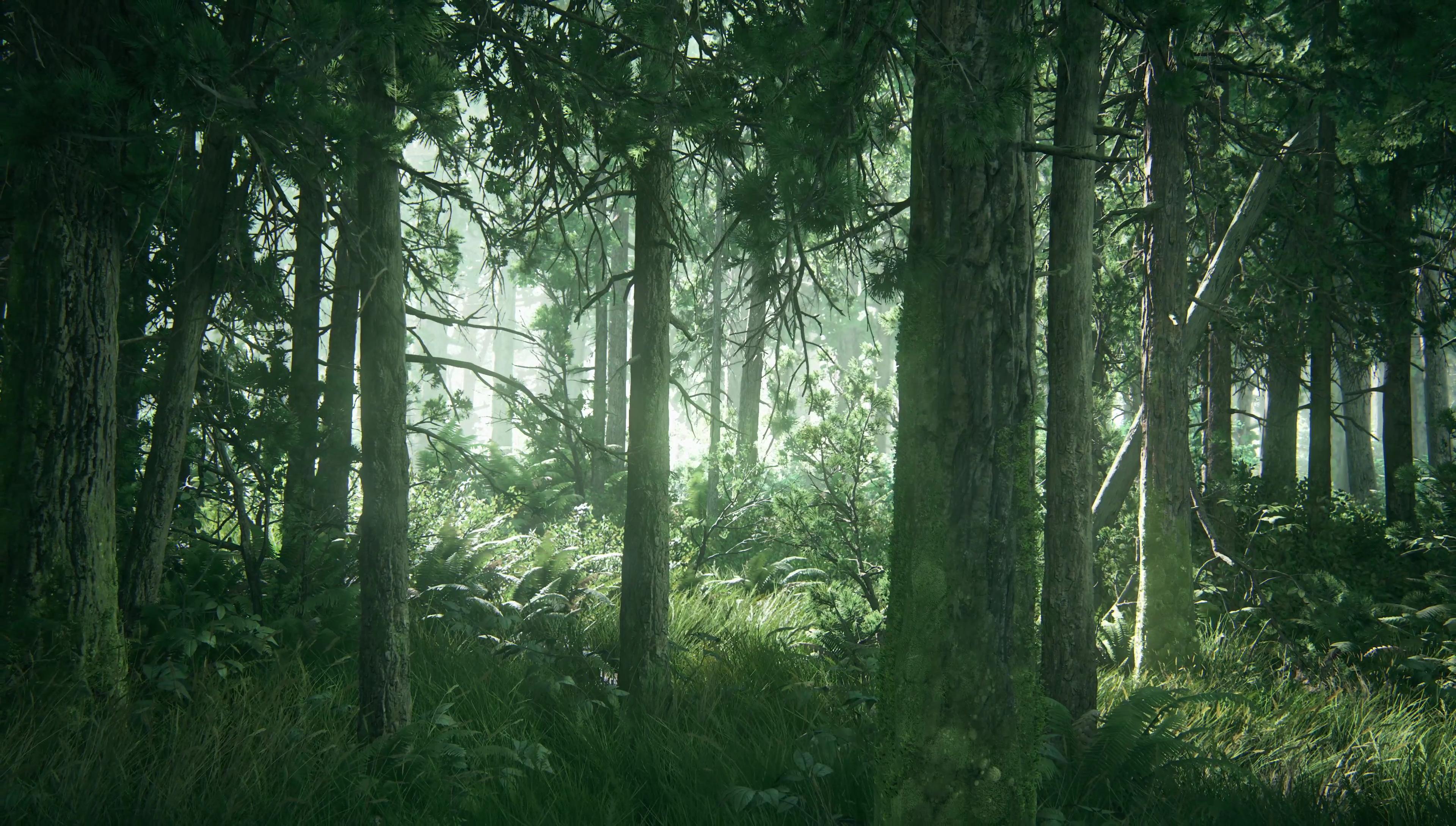 The Last of Us Part 2   38 4K ScreenshotsWallpapers r 3840x2178
