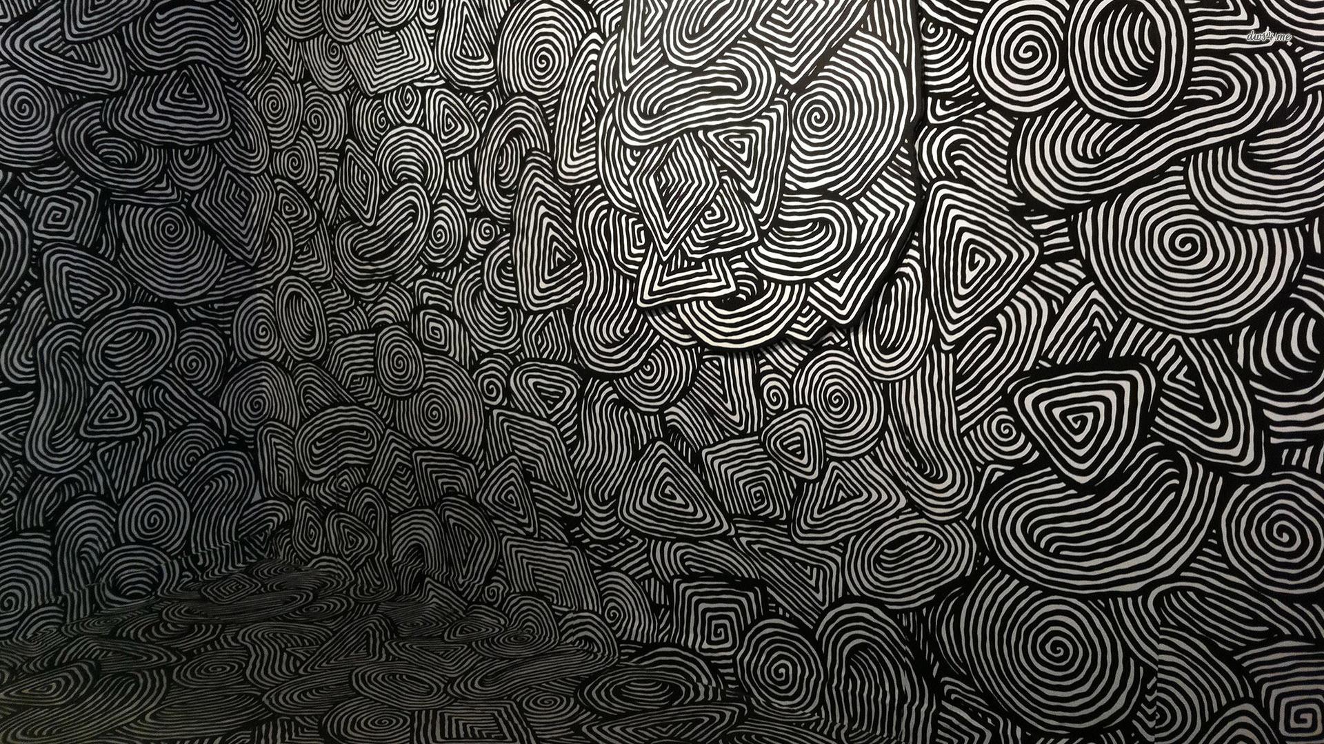Psychedelic Desktop Wallpaper HD   dlwallhd 1920x1080