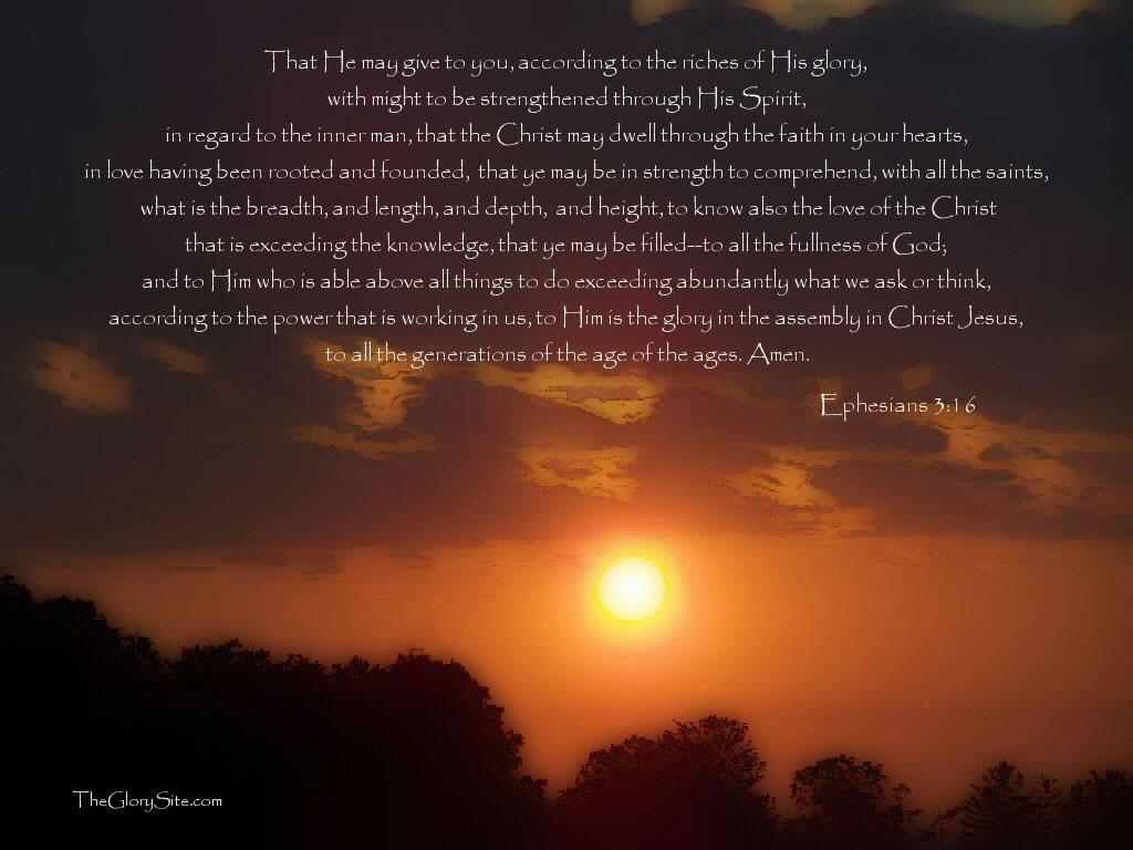 Ephesians 612 ESV  For we do not wrestle  Biblia