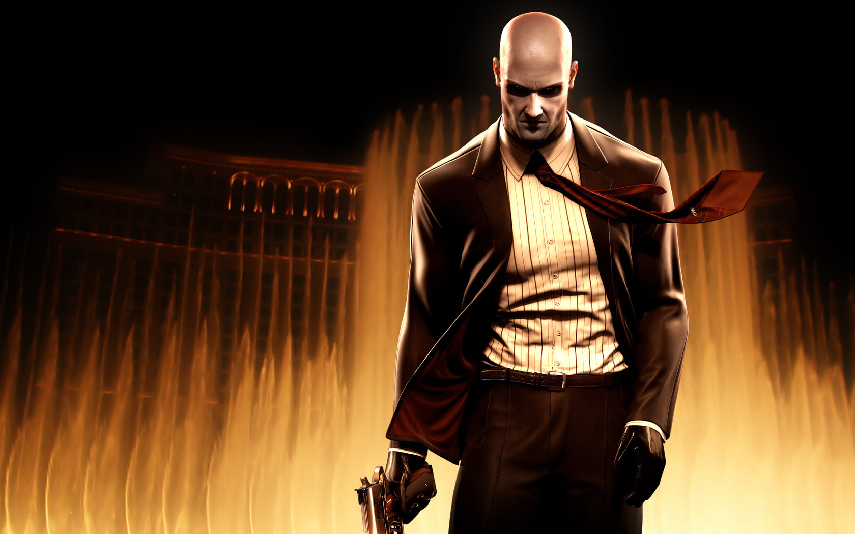 wallpaperswallpapersdeponetfree wallpapers1569Video Game Hitman 1680x1050