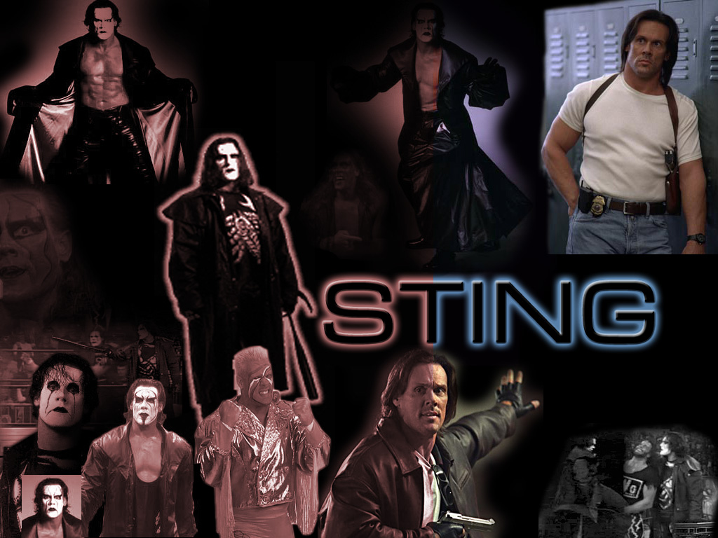 1999 wwe wolfpack sting wallpaper - photo #16
