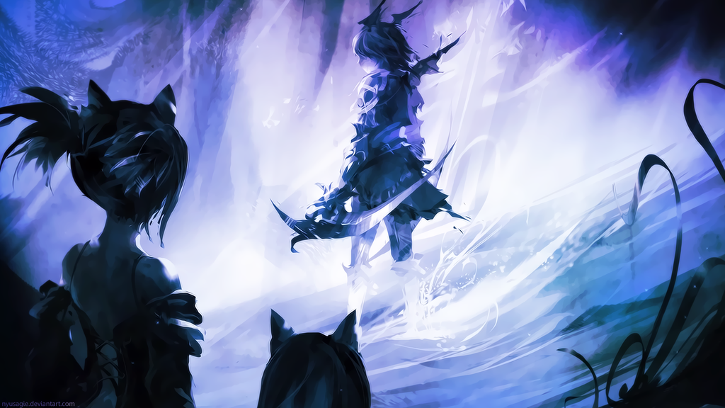 Tera Rising Reaper Wallpaper Gfx time terathe reapers rising by 1024x576