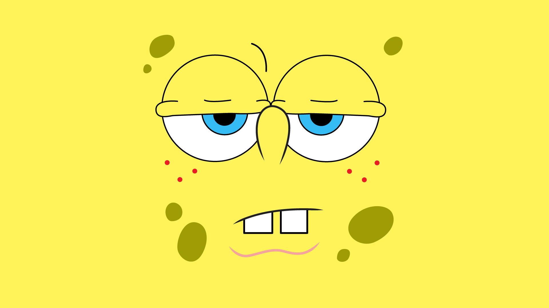 Spongebob Squarepants Wallpaper 1436 Hd Wallpapers in Cartoons 1920x1080