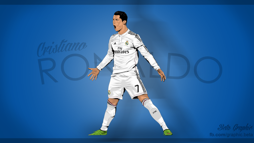 Cr7 2015 Wallpapers 1024x576