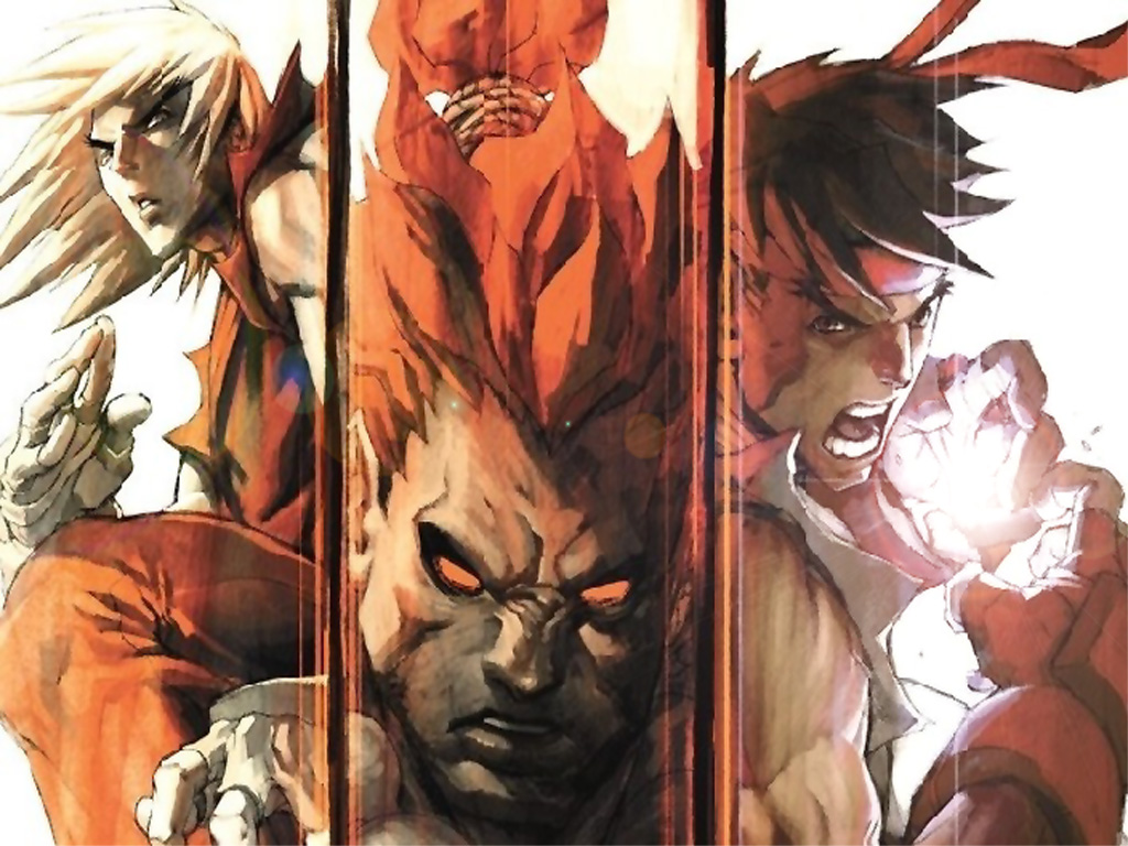 ken street fighter wallpaper - photo #17