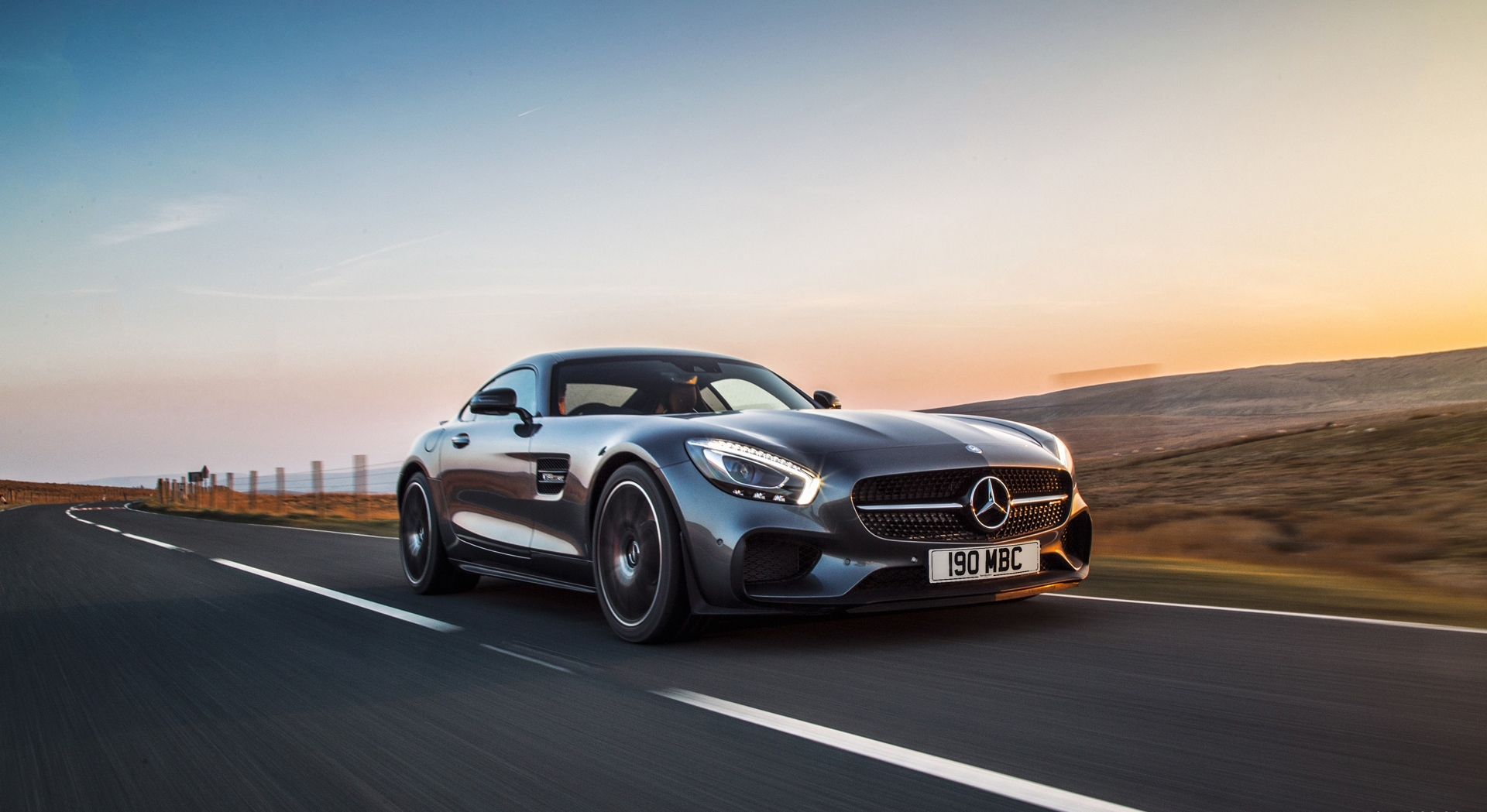 Mercedes Benz Amg GT Wallpapers Archives   Page 6 of 7 1920x1049