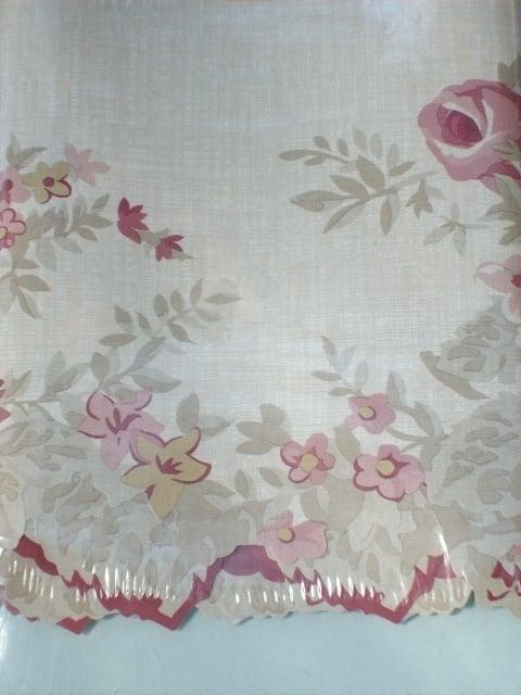 Waverly Garden Room VINTAGE ROSE Wallpaper Border   NEW   Borders 480x640