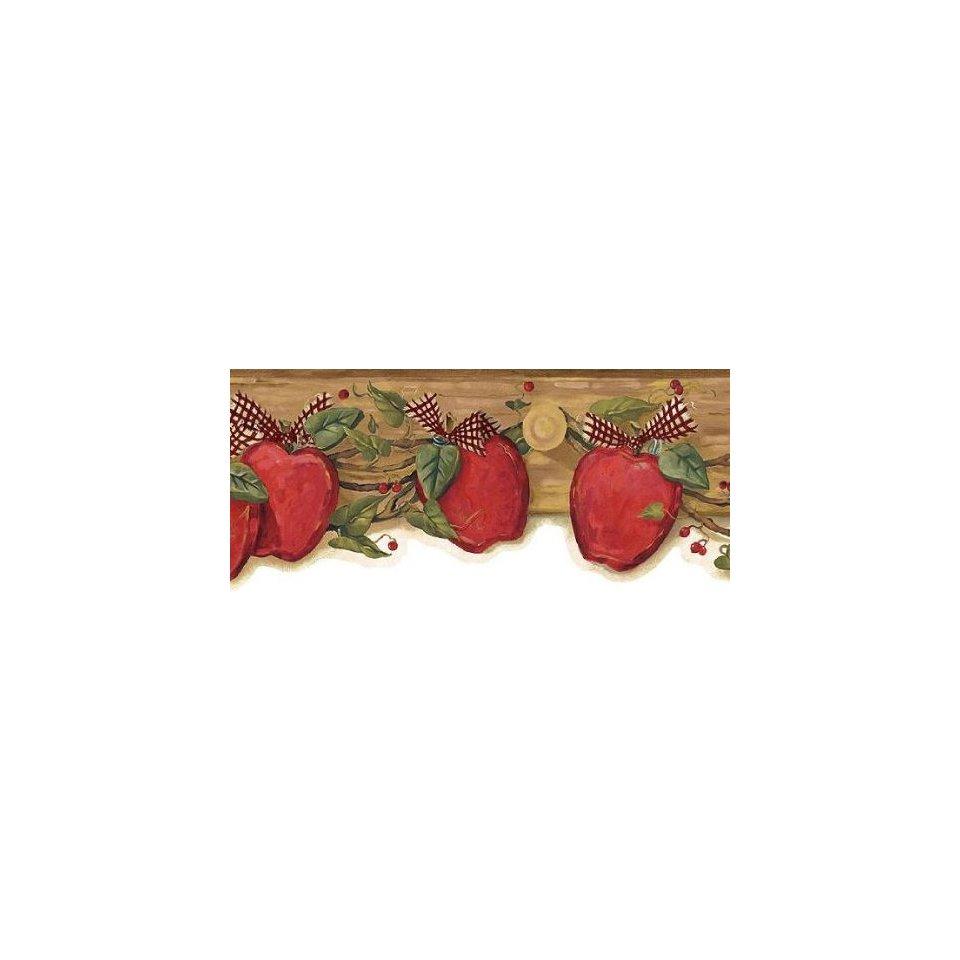 apple wallpaper border dp b006k1hez2 country apple wallpaper border 960x960