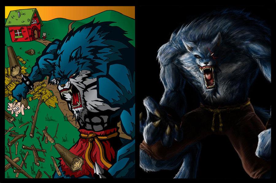 big badass wolf by nuckerbar 900x599