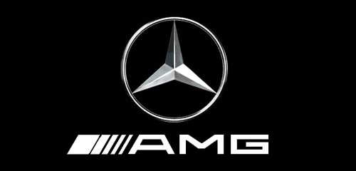 Mercedes Amg Logo Wallpaper Amg affalterbach logo 500x240