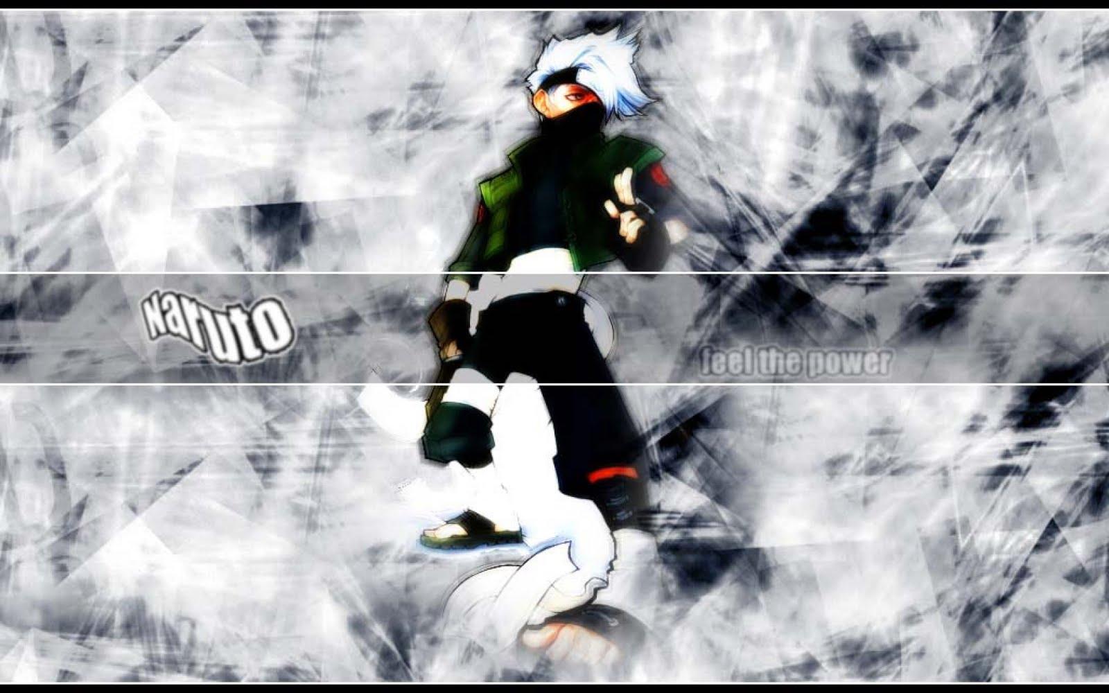 Wallpaper Hatake Kakashi Chidori Naruto Shippuden 90 NARUTO   Image 1600x1000