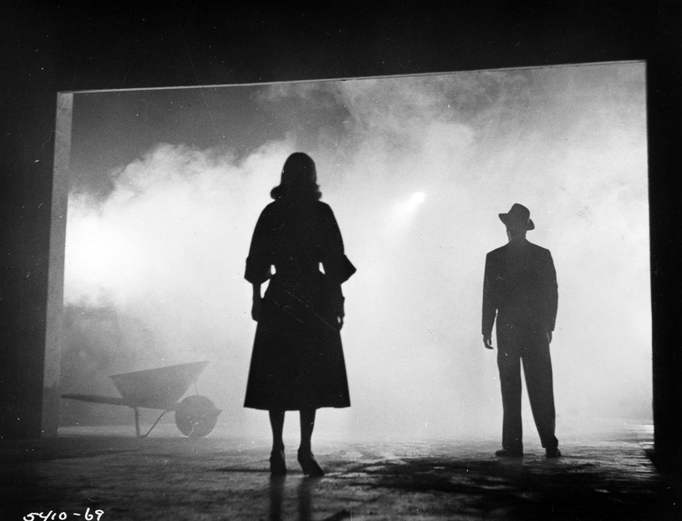 Adventures in Vertigo Film Noir Part One 1400x1070