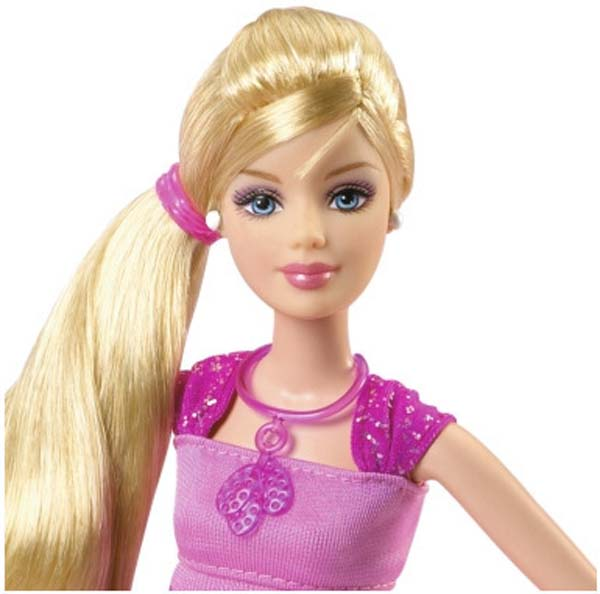 Beautiful Wallpapers Barbie Doll HD Wallpapers 600x594