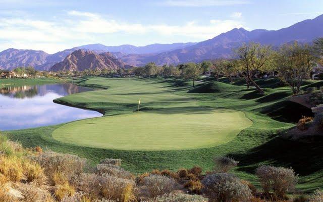 High resolution Golf Course desktoplaptop wallaper Listed in Cool 640x400