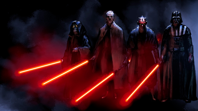 Star Wars Wallpaper   Sith from Shadow of Death   hosted by Neoseeker 662x372