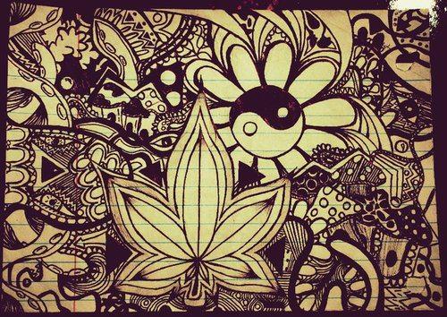 Stoner Wallpapers Tumblr Wallpapersafari