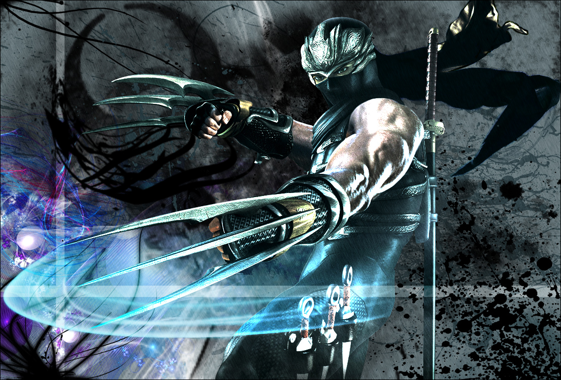 Free Ninja Gaiden WallpaperNinja Gaiden