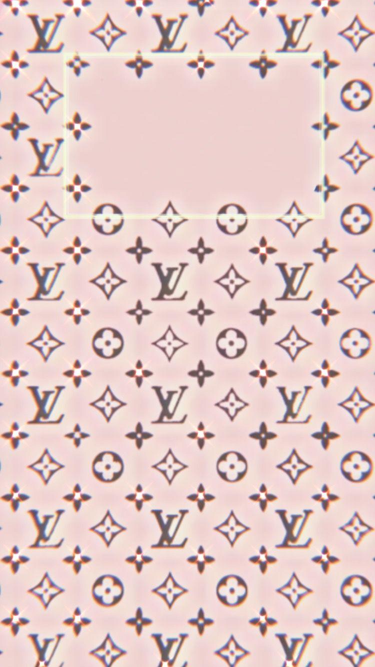 pinterest alynaxang Louis vuitton iphone wallpaper Iphone 750x1334