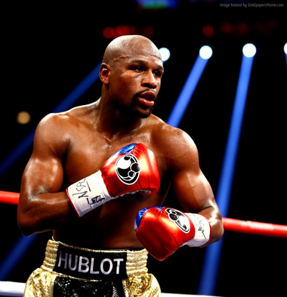 Floyd Mayweather Wallpapers Wallpapers Every Day 931x962