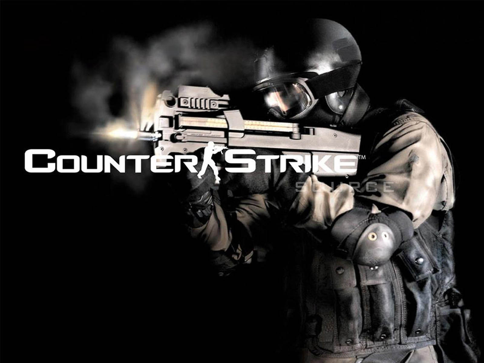 Wallpapers Counter Strike Source Game DesktopBackgrounds Counter 1600x1200