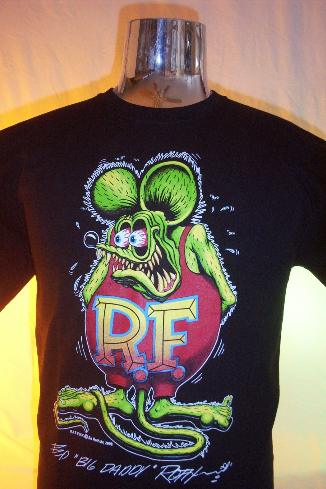 45 Rat Fink Desktop Wallpaper On Wallpapersafari