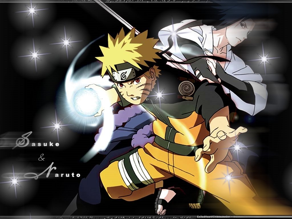 Free Naruto Wallpaper Hd Anime Wallpaper Naruto