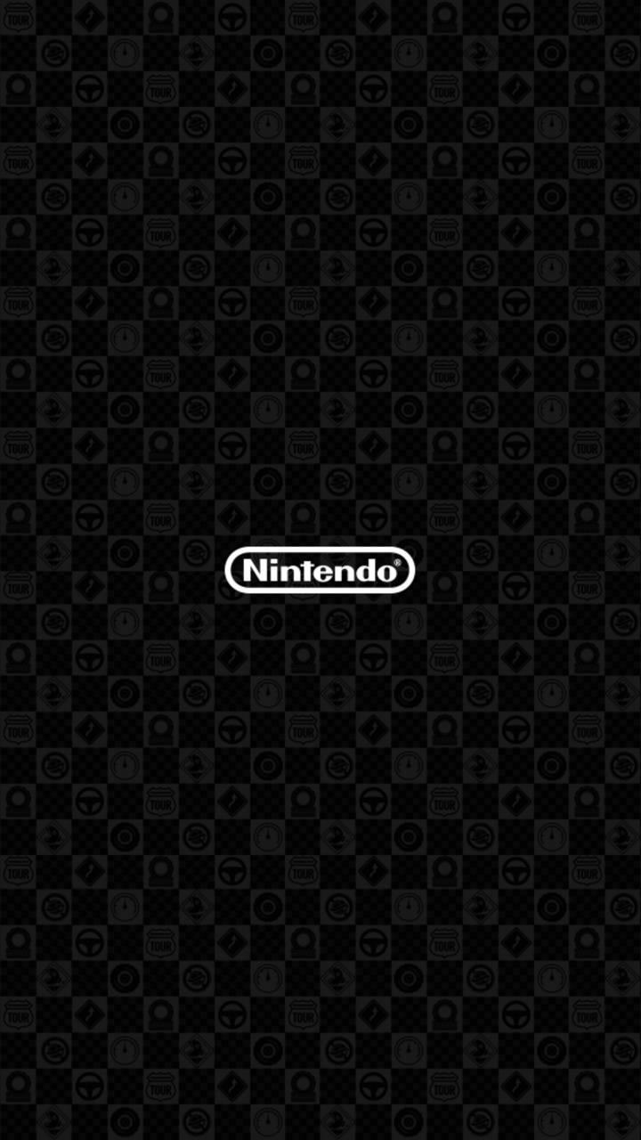 Nintendo Black Wallpapers   Top Nintendo Black Backgrounds 720x1280