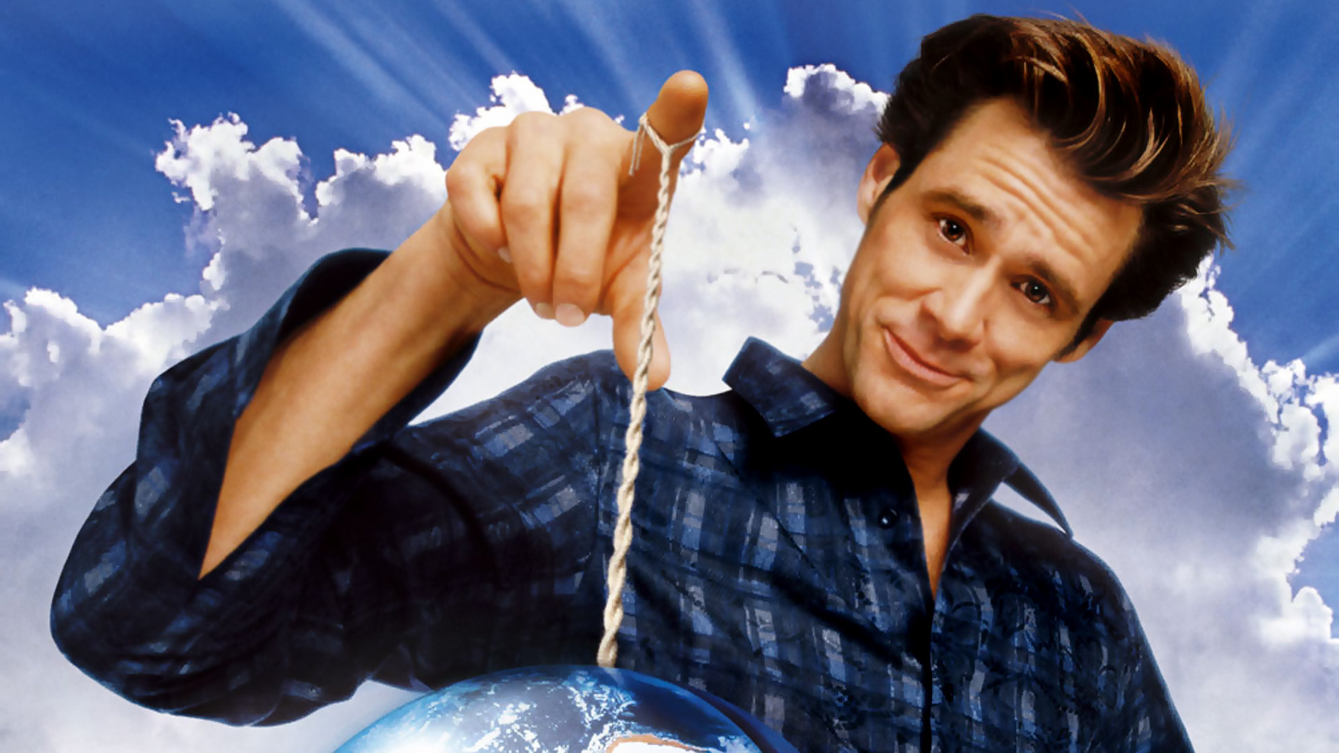 Jim Carrey Says Sequels To Bruce Almighty Dumb Dumber Possible 1920x1080
