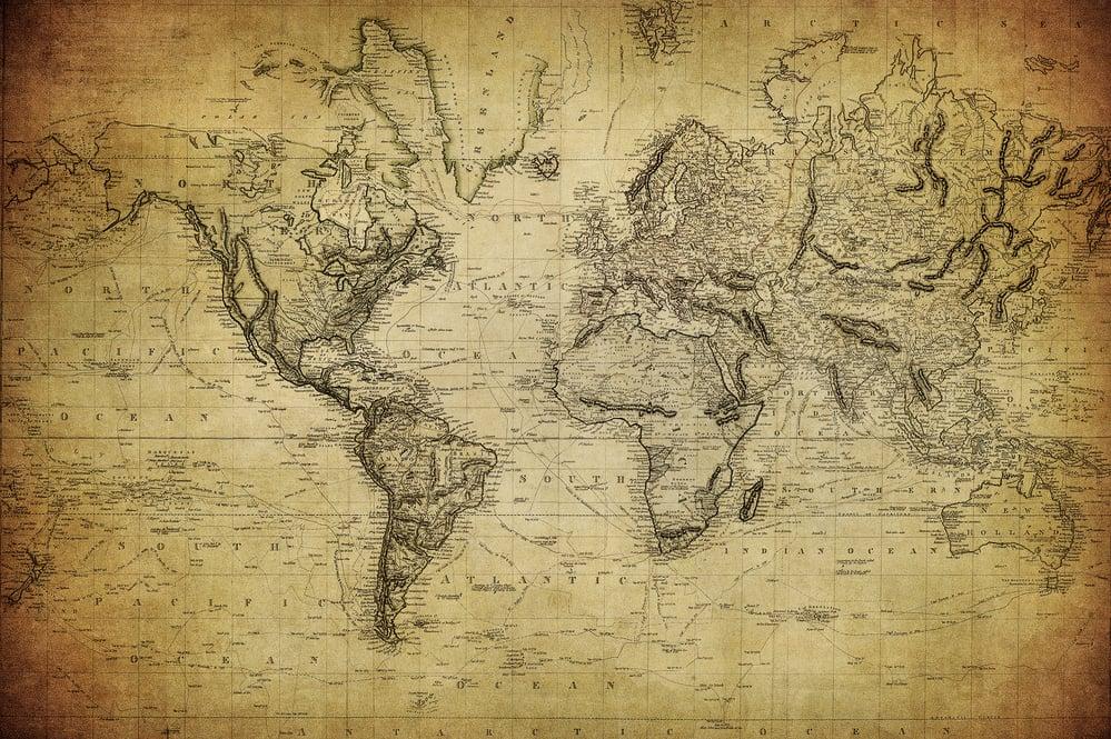 History of Wallpaper Around the World Part 1 Wallpaper Warehouse 999x665