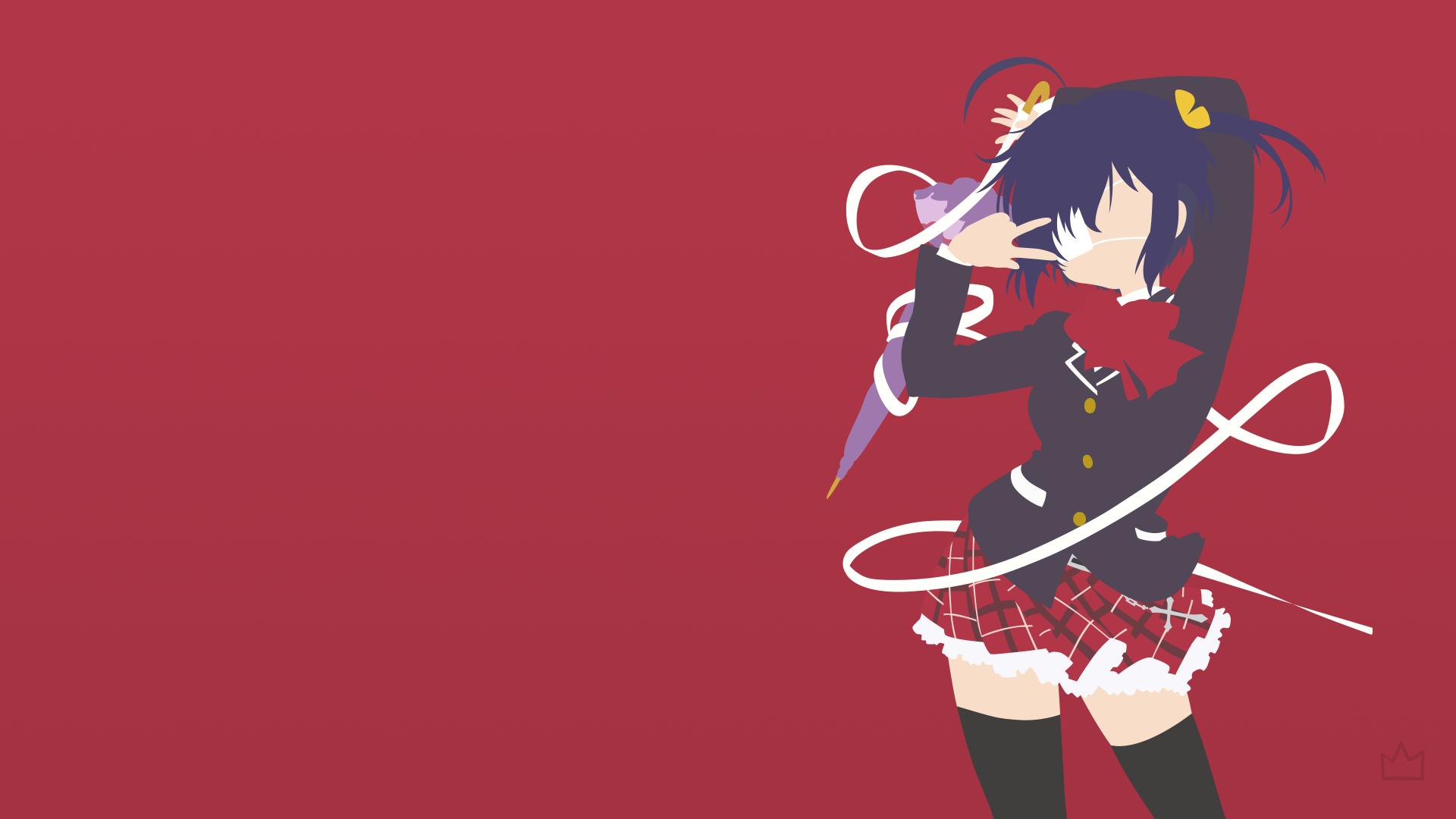 Free Download Rikka Chuunibyou Demo Koi Ga Shitai By Klikster Fan