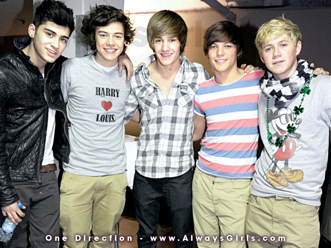One Direction Wallpaper Wallpaper Mansion 1152x864