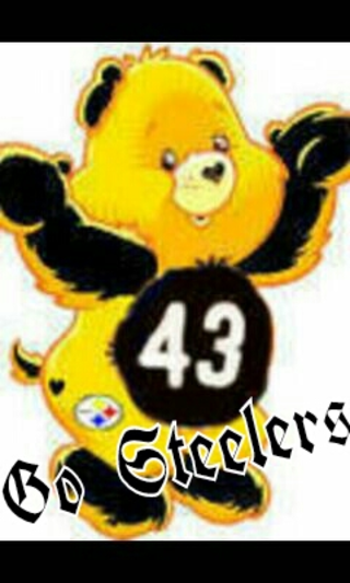 Pittsburgh Steelers Wallpapers for Android   Cell Phone 320x533