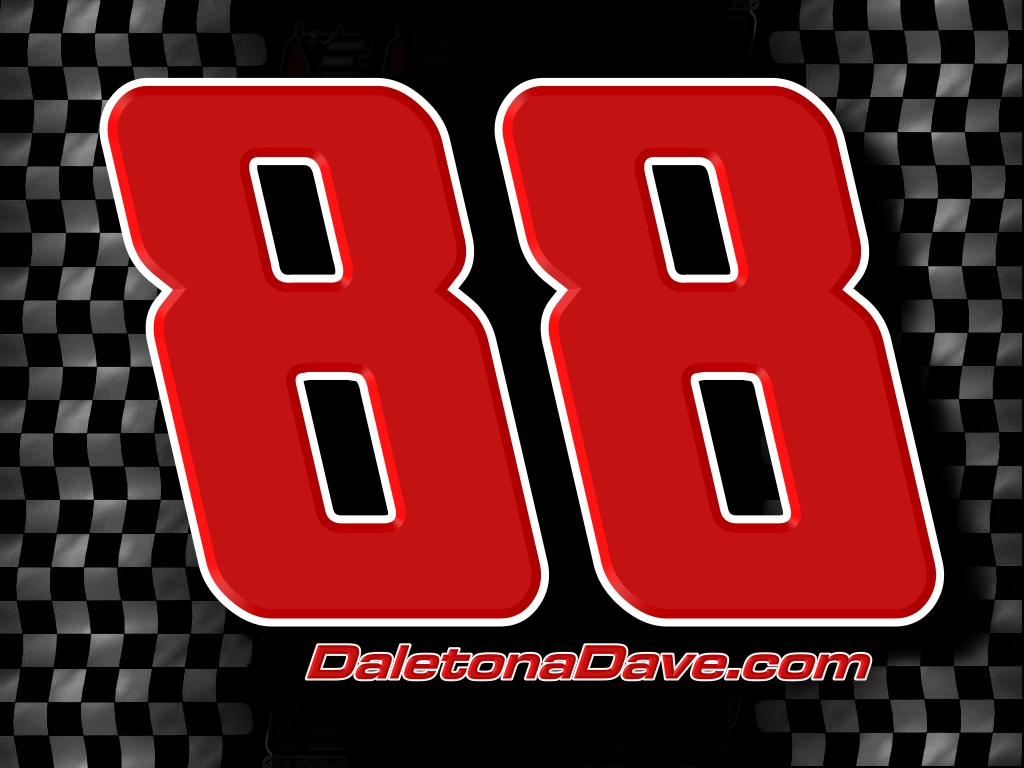 Dale Earnhardt Jr 88 Wallpaper We have some new wallpapers 1024x768