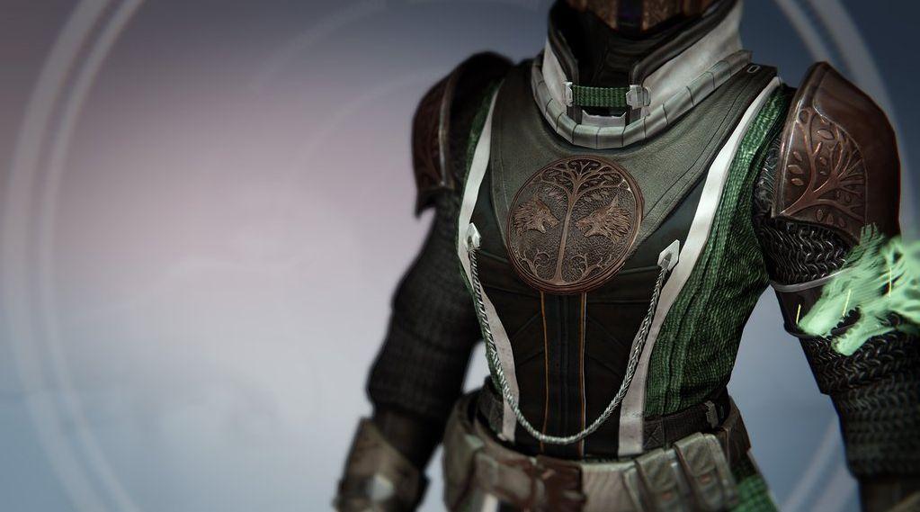 Iron Banner gear Weve got images of Saladins inventory below 1023x569