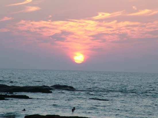 Goa Beach Parallax Hd Iphone Ipad Wallpaper: Free Beach Wallpapers And Screensavers