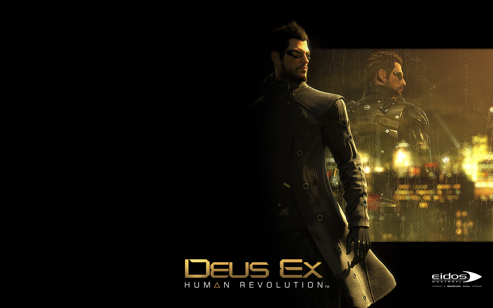 Deus Ex Human Revolution Wallpapers   HQ Wallpapers   HQ Wallpapers 1920x1200