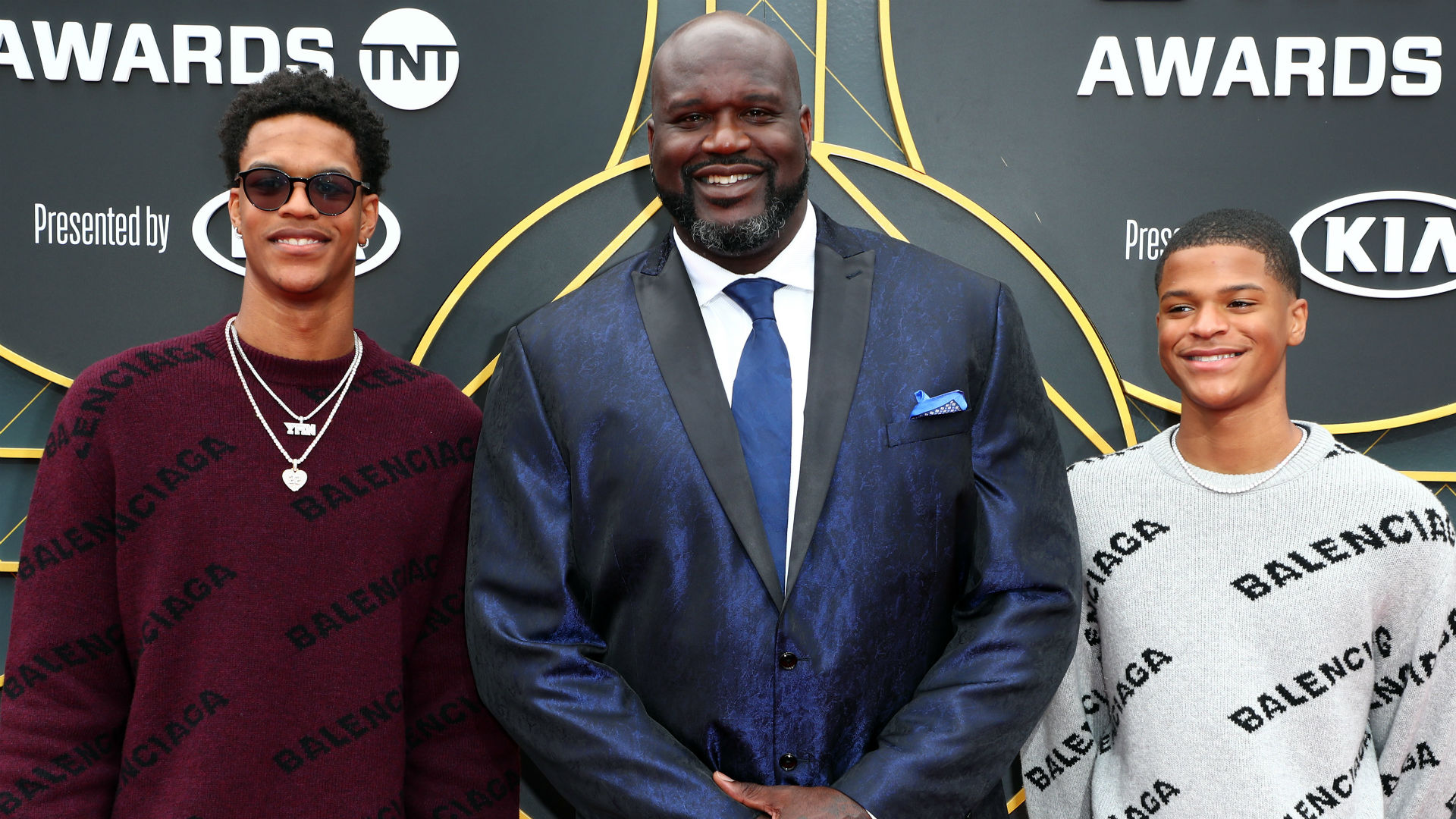 NBA Awards 2019 Live updates highlights video and more from the 1920x1080