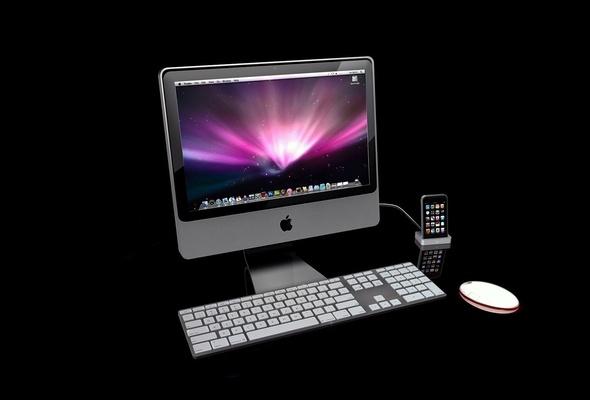 Wallpaper apple computer iphone graphics dark desktop wallpaper 590x400