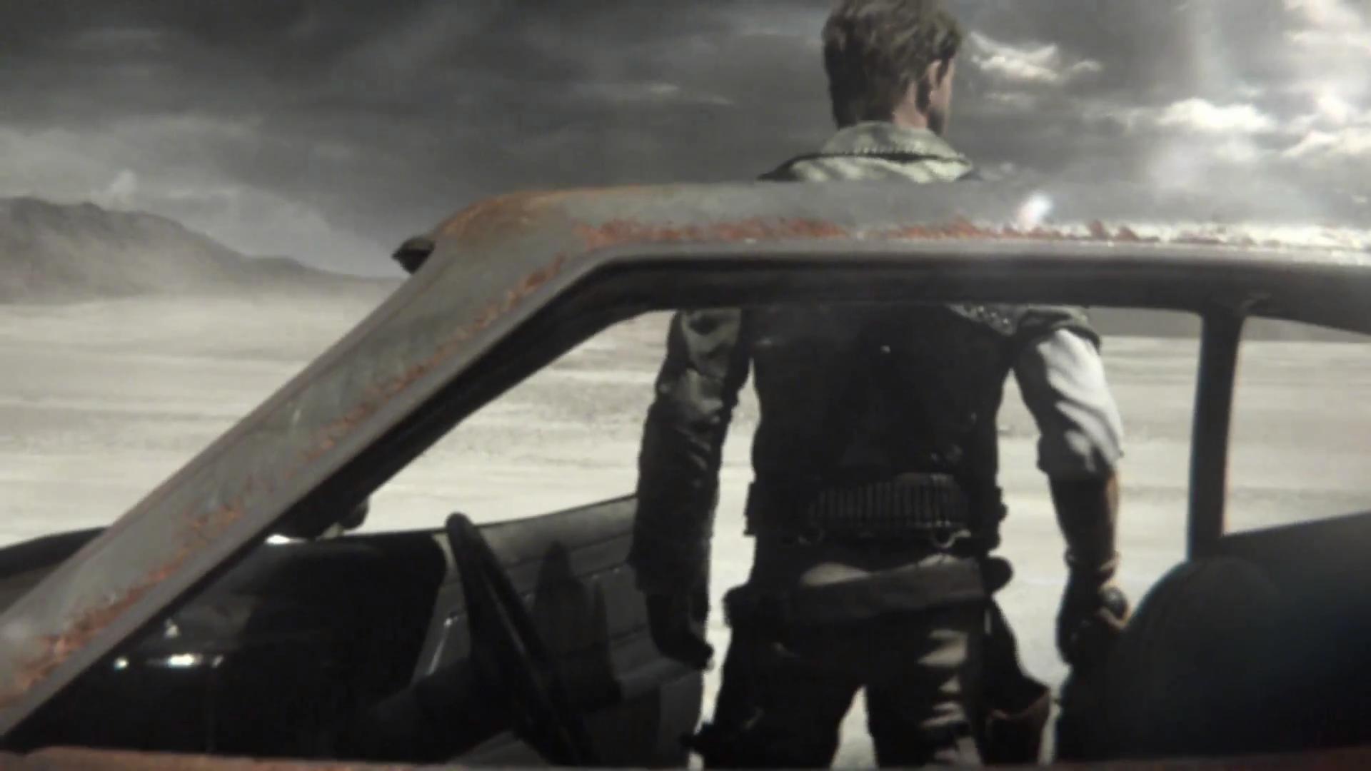 Mad Max PS4 1920x1080