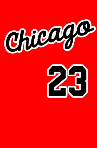 Michael Jordan Jersey Wallpaper Re Re 330x504