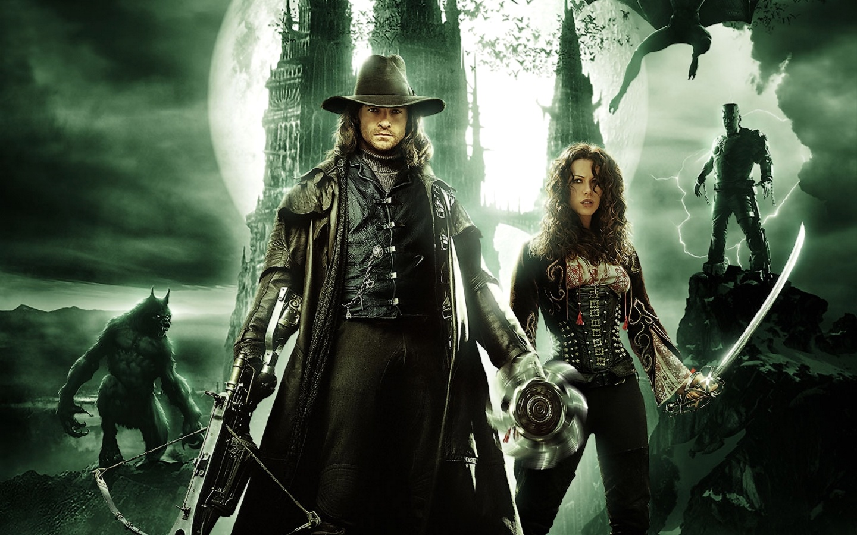 Neo Vampiros Van Helsing Una obra maestra 1440x900
